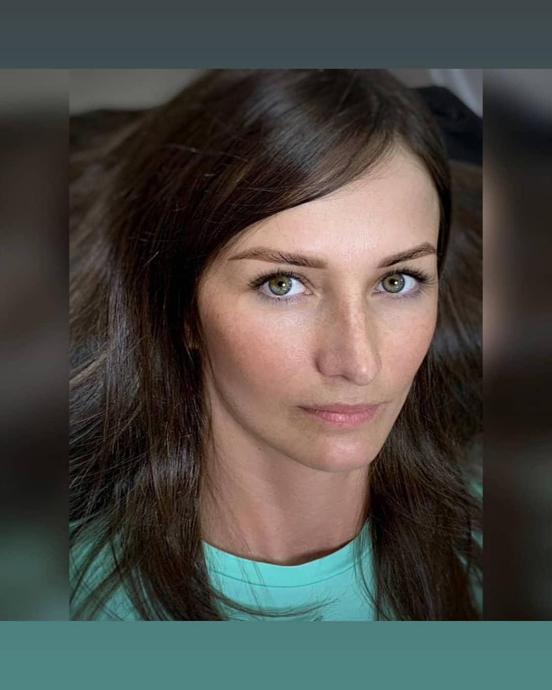 Отзыв о работе мастера перманентного макияжа в Хабаровске