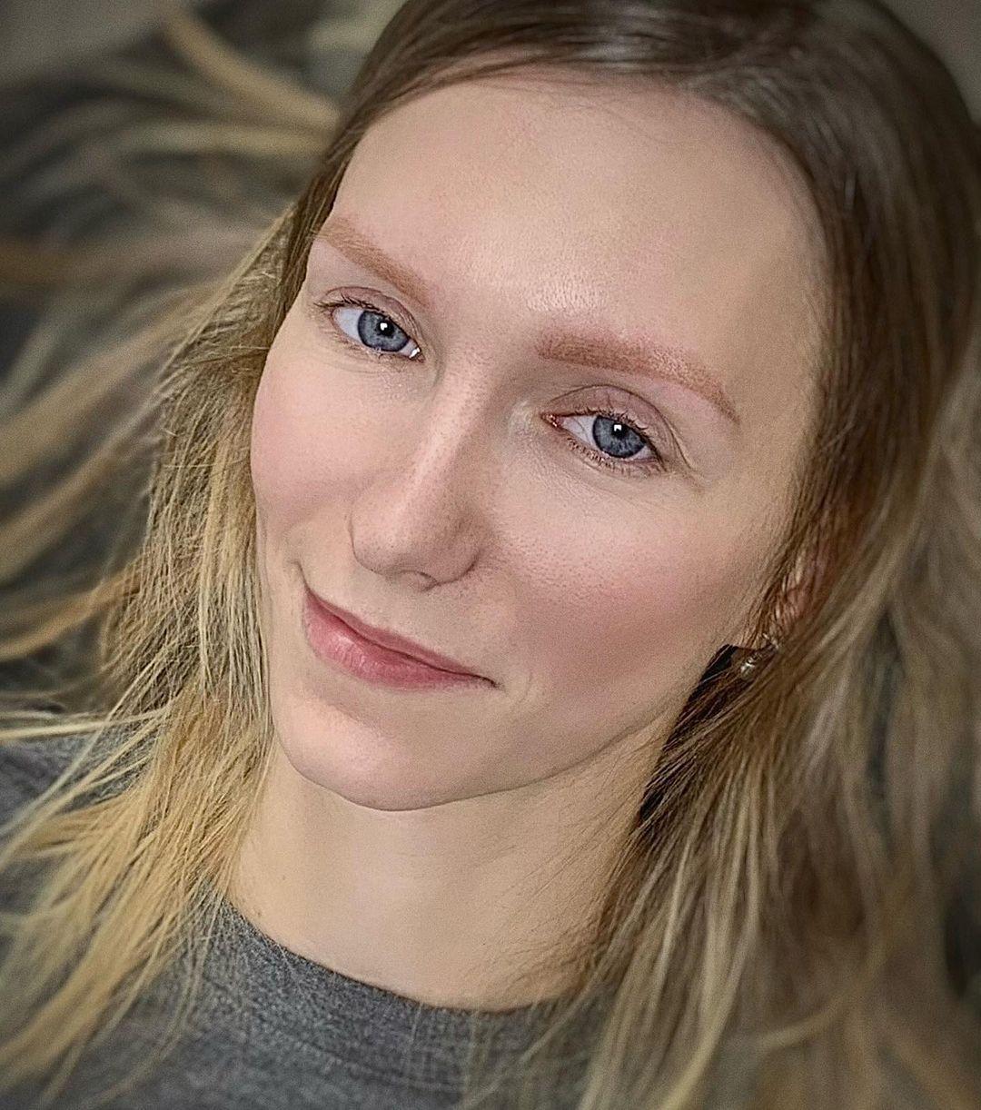 Брови   Перманентный макияж   Хабаровск