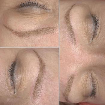 Редкие брови | Перманентный макияж | Хабаровск