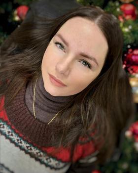 Обновление перманентного макияжа бровей   Хабаровск