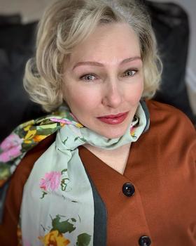 Перманентный макияж бровей и губ в деликатном возрасте в Хабаровске