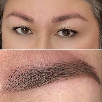 Перманентный макияж | Азиатская внешность | Хабаровск