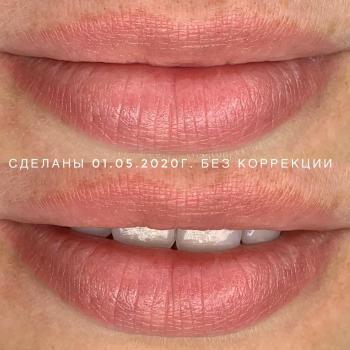 Татуажу губ больше одного года | Фото и видео | Хабаровск